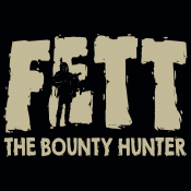 Fett, Bounty Hunter