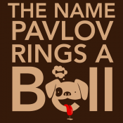 The Name Pavlov Rings A Bell
