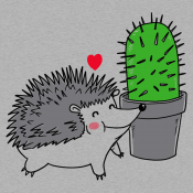 Prickly Love
