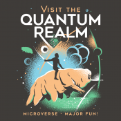 Visit The Quantum Realm