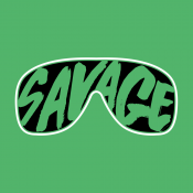 Savage Glasses