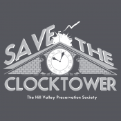 Save The Clocktower