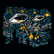 Starry Invasion