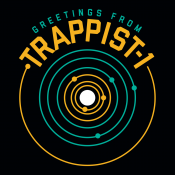 Greetings From Trappist-1