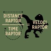 Veloci Raptor