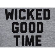 Wicked Good Time