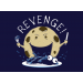 Cookie's Revenge on Mens T-Shirt