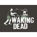 The Waking Dead on Mens T-Shirt
