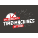 Dr Johnson's Time Machines on Mens T-Shirt