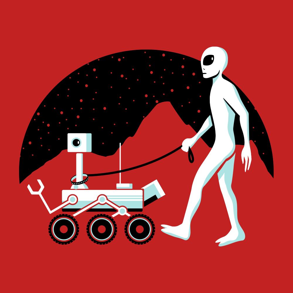 mars rover javascript ironhack - photo #49