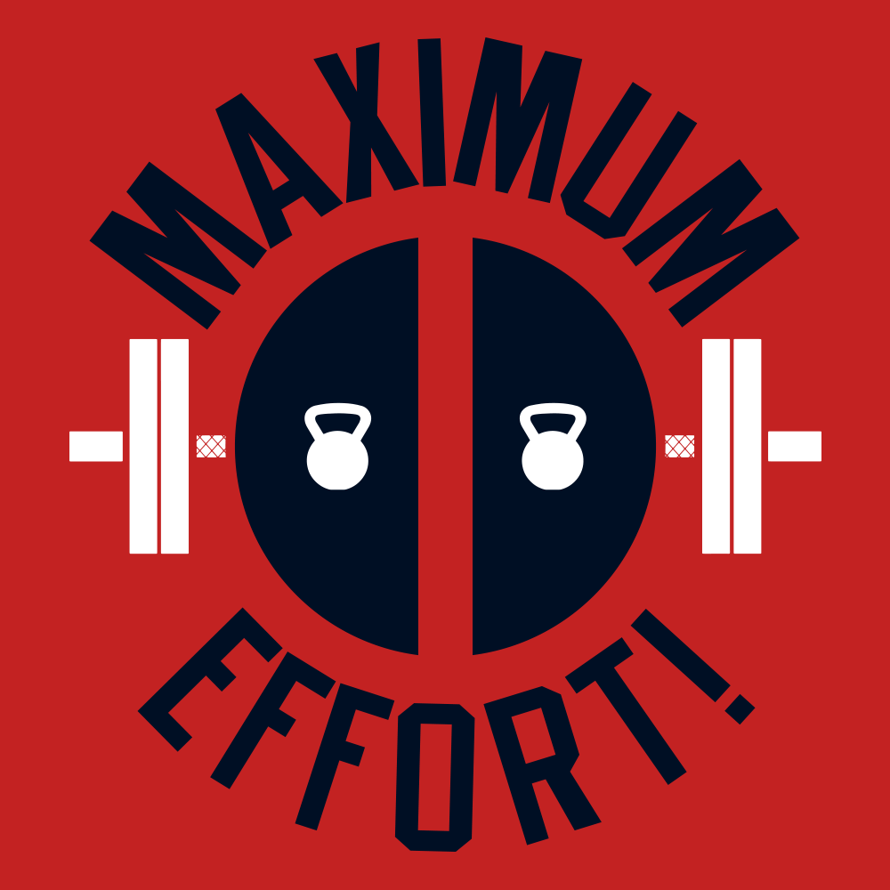 Maximum Effort! T-Shirt | SnorgTees