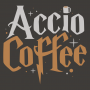 Accio Coffee artwork