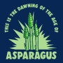Age Of Asparagus artwork