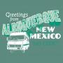Greetings From Albuquerque artwork