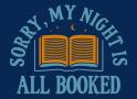 Sorry, My Night Is All Booked artwork
