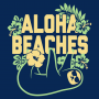 Aloha Beaches artwork