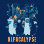 Alpacalypse artwork