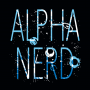 Alpha Nerd artwork
