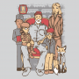 Anderson Family artwork