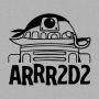 ARRR2D2 artwork