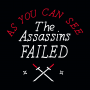 The Assassins Failed artwork