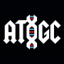 ATGC DNA artwork