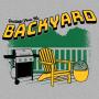 Greetings From The Backyard artwork