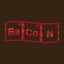 Bacon Compound artwork