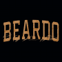 Beardo artwork
