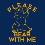 Please Bear With Me artwork