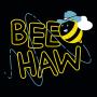 Bee Haw artwork