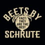 Beets By Schrute artwork