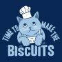 Time To Make The Biscuits artwork