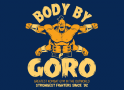 Body By Goro artwork
