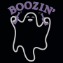 Boozin' artwork