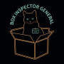 Box Inspector General artwork