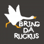 Bring Da Ruckus artwork