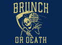 Brunch Or Death artwork