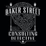 Baker Street Consulting Detective artwork
