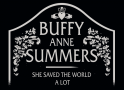 Buffy Anne Summers artwork
