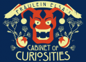 Cabinet Of Curiosities artwork