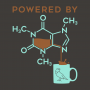 Powered By Caffeine artwork