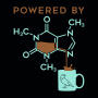 Powered By Caffeine artwork