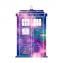 Police Box artwork