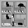 Cat Tap artwork