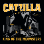 Catzilla artwork