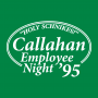 Callahan Employee Night artwork
