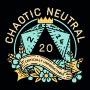 Chaotic Neutral artwork