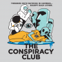 The Conspiracy Club artwork