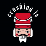Crushing It artwork
